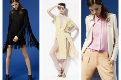 ZARA - kolekcja na wiosn� i lato 2012