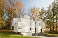 Najnowocze�niejsze domy 2012