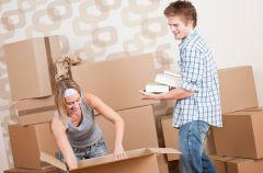 Kredyt mieszkanowy a konkubinat
