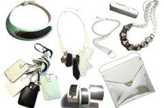 Glitter Maximised Minimalism - kolekcja bi�uterii