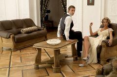Kler - salon p�awi�cy si� w luksusie