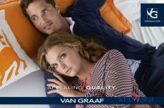 Kolekcja Van Graaf - wiosna/lato 2014