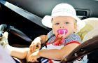 Jak walczy� z chorob� lokomocyjn� u dziecka?
