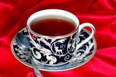 Pij na zdrowie zielon� herbat�!