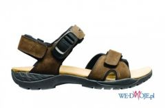 Kolekcja obuwie m�skiego Clarks lato 2008