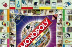 Monopoly - planszowe powstanie