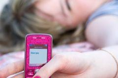 SMS-y od wakacyjnych kochank�w - elektroniczne pami�tki z wakacji