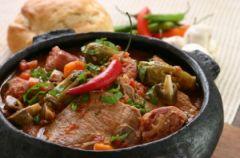 Kuchnia w�gierska: Gulasz