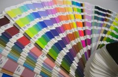 Psychologiczna wymowa kolor�w