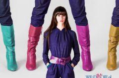 Trendy jesie�-zima 09/10 wg VintageShop