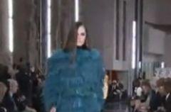 Valentino – kolekcja jesie�/zima 2009/2010