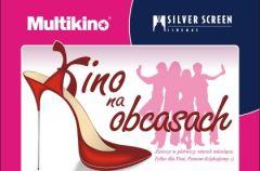 Kino Na Obcasach w Multikino Z�ote Tarasy w lutym