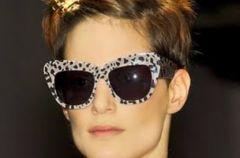 Najmodniejsze okulary wiosna/lato 2010