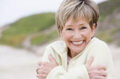 Hormonalna terapia zast�pcza a zawa� serca