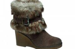 Deichmann - obuwie na jesie� i zim� dla niej