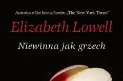Niewinna jak grzech Elizabeth Lowell