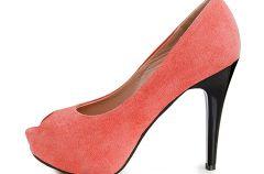 Nessi - kolekcja obuwia na wiosn� i lato 2012