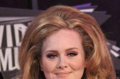 Uczesz si� jak Adele