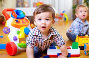 Jak urz�dzi� pok�j dla dziecka? - aran�acja pokoju
