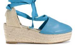 Espadryle - wygodne buty na lato