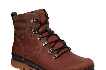 M�skie obuwie Ecco - trendy na jesie� i zim� 2012/13