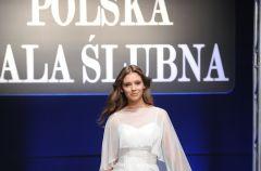Gwiazdy w sukniach �lubnych podczas Polskiej Gali �lubnej
