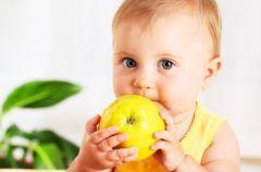 Wap� i witamina D w diecie dziecka