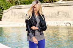 Spodnie H&M na wiosn� i lato 2013