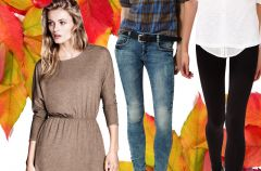 Jesienne botki - 4 modne stylizacje!
