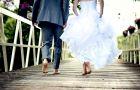 Jak zorganizowa� �lub i wesele w plenerze?