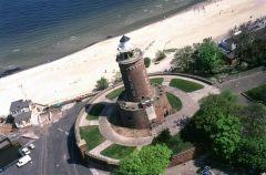Latarnie morskie w Polsce - 10 najpi�kniejszych
