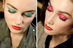 Trendy w makija�u: pastelowe oczy