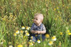 Kolekcja letniej odzie�y dla niemowl�t Cubus