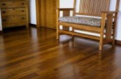 Bezproblemowe pod�ogi drewniane