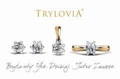 TRYLOVIA marki YES