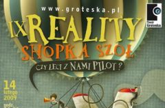 IX Reality Shopka Szo� Teatru GROTESKA - link do filmiku