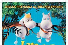 """""""Lato Mumink�w"""" - czarodziejski film dla wielbicieli sympatycznych stwork�w"""