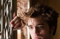 Najwi�ksze ciacho m�odego Hollywood - Robert Pattinson