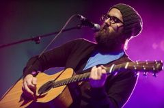 Piosenka tygodnia: William Fitzsimmons Everything Has Changed