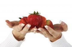 Dieta - znaczenie warzyw i owoc�w
