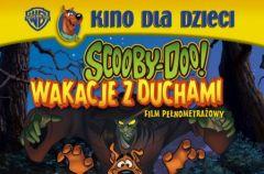 Scooby-Doo. Wakacje z duchami