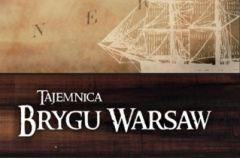 Piotr Nawrot Tajemnica brygu Warsaw