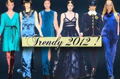B��kit - Najwa�niejsze trendy 2012