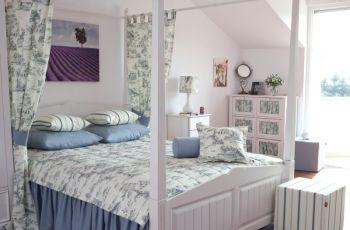 Jak urz�dzi� sypialni� na poddaszu