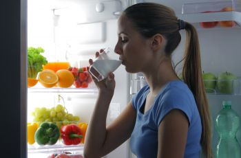 ABC od�ywiania - Dieta na bezsenno��