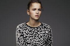 Najnowsza kolekcja Pull&Bear - grudzie� 2012