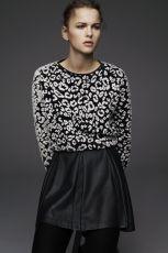 Najnowsza kolekcja Pull&Bear - grudzie� 2012 - zima 2012