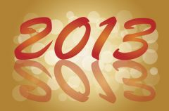 Horoskop na Nowy Rok 2013