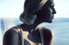 Toni Garrn - �wiatowej s�awy modelka!