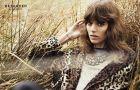 Freja Beha Erichsen dla Reserved - kampania jesienna 2013